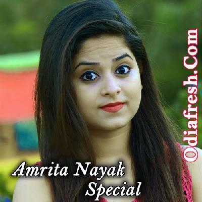 Amrita Nayak New Song 2019