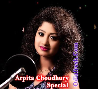 Arpita Choudhury New Song 2019