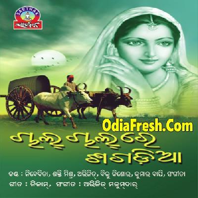 Chal Chal Re Sagadia