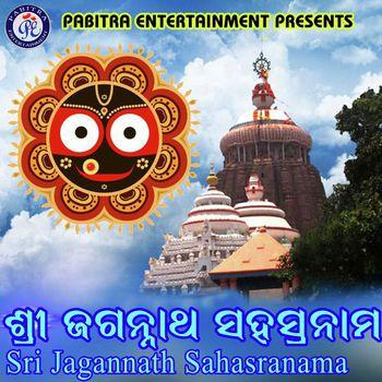 Jagannatha Sahasra Nama