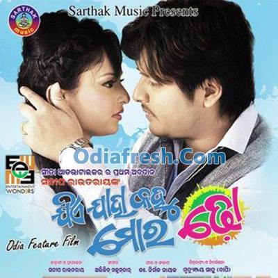 Jia Jaha Kahu Mora Dho (2015)