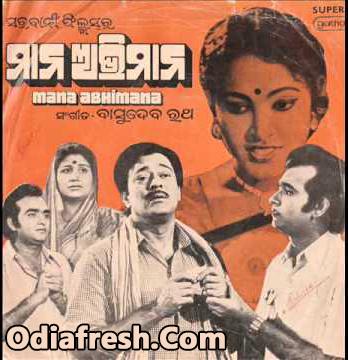 Maan Abhiman (1981)