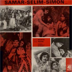 Samar Salim Saiman (1979)