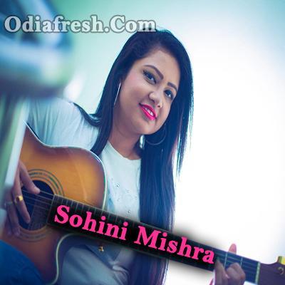 Sohini Mishra Song 2019