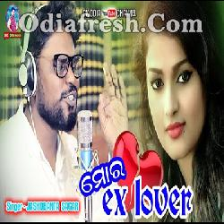 Mor ex Love - New Sambalpuri Song By Jashobanta Sagar