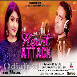 Heart Attack - Sambalpuri Song