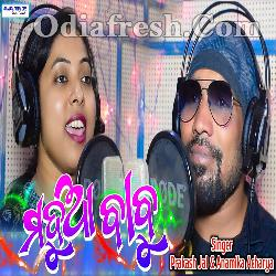 Madhua Babu - Sambalpuri New Song