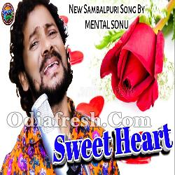 Sweet Heart - New Sambalpuri Song