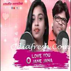 Love You O JaneJana