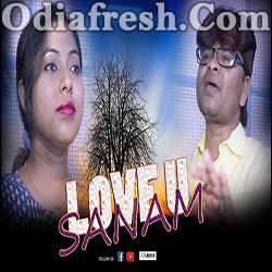 I Love You Sanam (Anamika, Rajin) New Sambalpuri Song