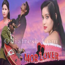 Mor Lover - New Sambalpuri Song