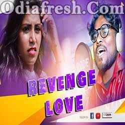 Revenge Love - New Sambalpuri Song By Jasobant Sagar