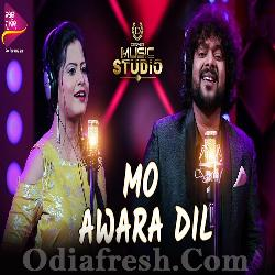 Mo Awara Dil - Odia Album Song