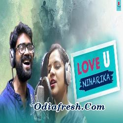 Love You Niharika - Odia Album Song (Sabisesh,Asima)