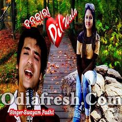 To Pain Heli Mu Dilwala - Odia Album Song By Swayam Padhi
