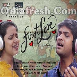 First Love - A Soft Romantic Song By Swayam Padhi ,Asima Panda
