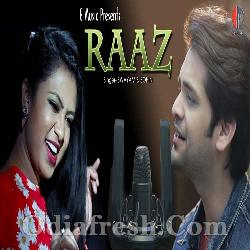 Raaz - Lekhichi Tora Naa - Romantic Song