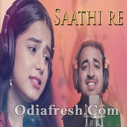 Saathi Re - Odia Album Song By Pragyan -Aditya