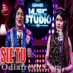 Sie Tu - New Odia Song By Bishnu Mohan,Lipsa