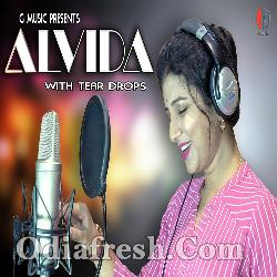 Alvida - Sad Romantic Song By Diptirekha