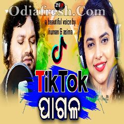 Tiktok Pagala - Odia Dance Song
