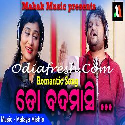 To Badmaashi - Odia Song