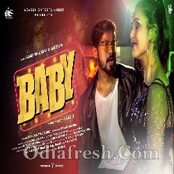 Baby Baby - Romantic Odia Song