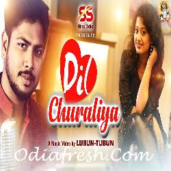 Dil Churaliya - Odia Romantic Song