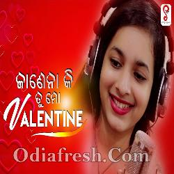 Janena ki tu mo valentine - Female Version