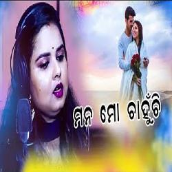 Mana Mo Chahunchi - Odia New Song