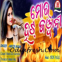 Mora Hot Jabani - Dance Song