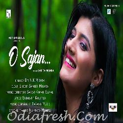 O Sajan - Odia Romantic Song