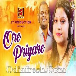 Ore Priyare - New Romantic Song