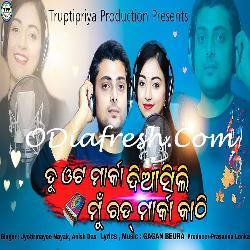 Jyotirmayee Nayak, Anish