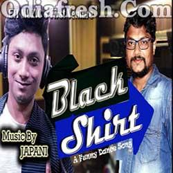 Black Shirt - A Funny Odia Song By Baibhav