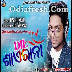DIL SAERANA - Odia New Album Song By HS Kumar