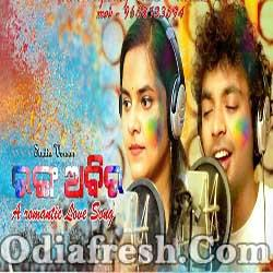Ranga Abira - Odia Soft Romantic Song By Asima Panda,Mantu Chhuri